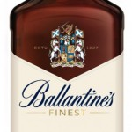 FLORENCE for Ballantine's Finest