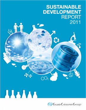 Report 2011 cover