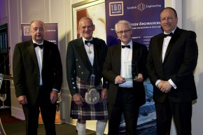 Presidents Award for outstanding achievement: Guala Closures (UK) Limited